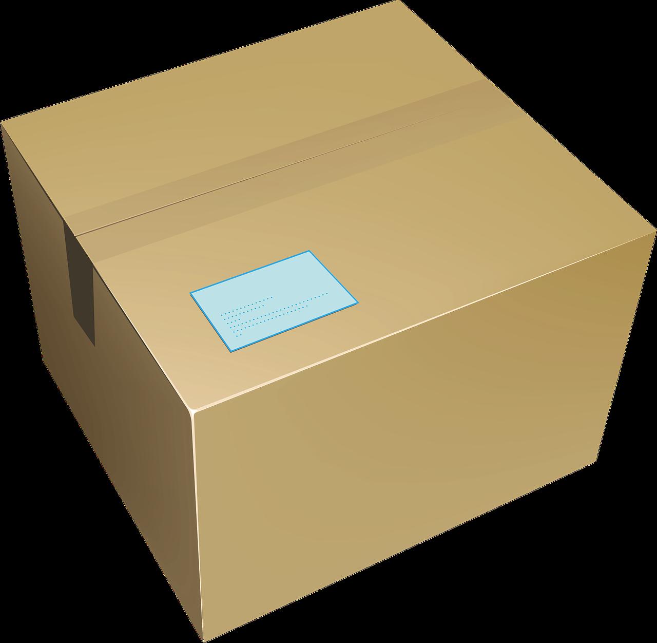 防伪环保纸箱供应