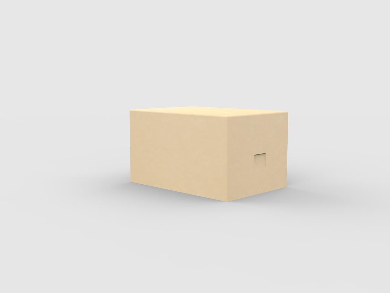 蔬菜专用纸箱供应