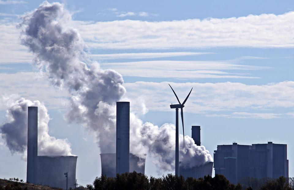 大气污染侵权