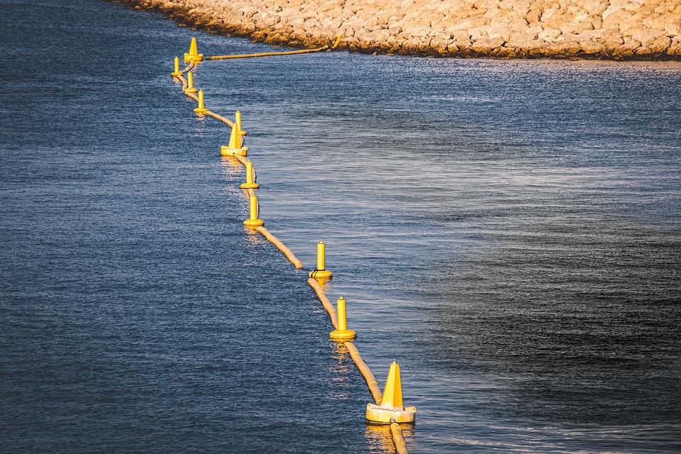 水污染侵权