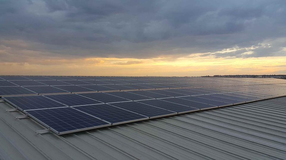 BIPV太阳能建筑一体化
